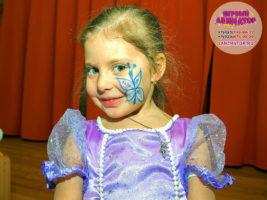 детский праздник организация Луховицы