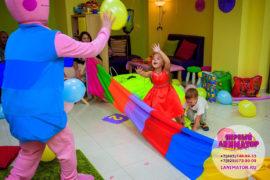 детский праздник организация Лыткарино