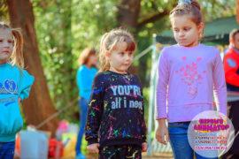 детский праздник организация Можайск