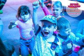 детский праздник организация Наро-Фоминск