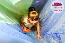 детский праздник организация Озёры