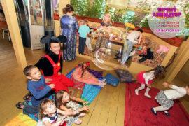 детский праздник организация Протвино