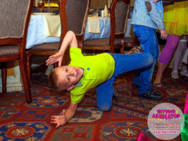 детский праздник организация Рошаль
