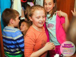 детский праздник организация Верея
