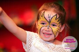 детский праздник организация Волоколамск