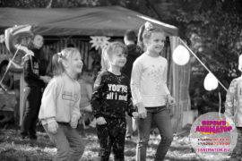 детский праздник организация Зарайск