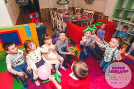 детский праздник Протвино