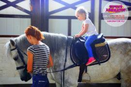 детский праздник проведение Егорьевск