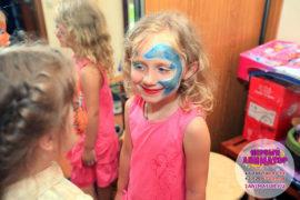 детский праздник проведение Голицино