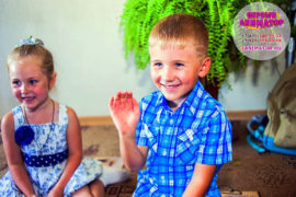 детский праздник проведение Хотьково