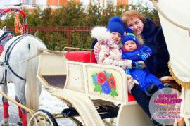 детский праздник проведение Котельники