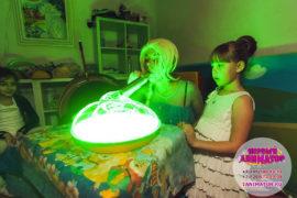 детский праздник проведение Краснознаменск