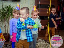 детский праздник проведение Лыткарино