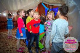 детский праздник проведение Можайск