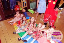 детский праздник проведение Ногинск