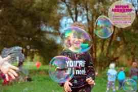 детский праздник проведение Озёры
