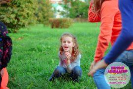 детский праздник проведение Рошаль