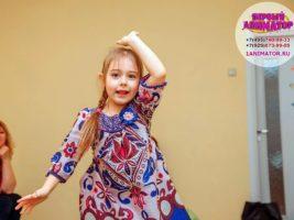 детский праздник проведение Шатура