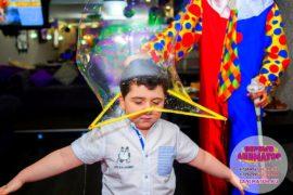 детский праздник проведение Солнечногорск