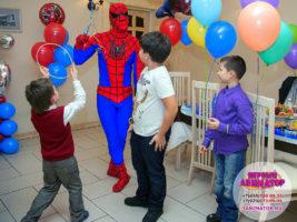 детский праздник проведение Ступино