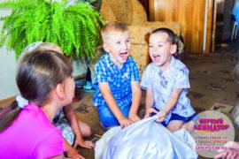 детский праздник праздник Солнечногорск