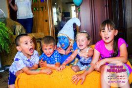 детский день рождения Раменское