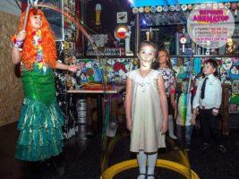 детский праздник Мытищи
