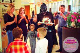 детский праздник организация Балашиха