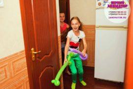 детский праздник организация Бронницы