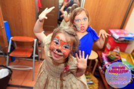 детский праздник организация Долгопрудный