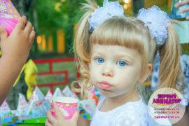 детский праздник организация Истра