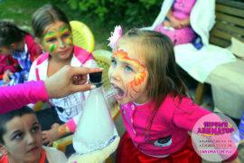 детский праздник организация Королёв