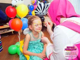 детский праздник проведение Апрелевка