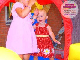 детский праздник проведение Королёв