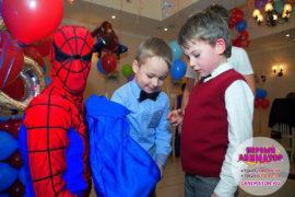 детский праздник проведение Мытищи
