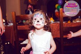 детский праздник Пущино