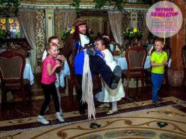 праздник организация Серпухов