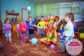 праздник проведение Краснозаводск