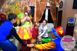 праздник проведение Ступино