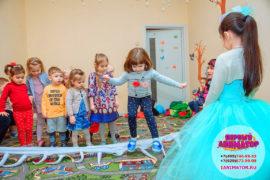 ребенок праздник Дзержинский