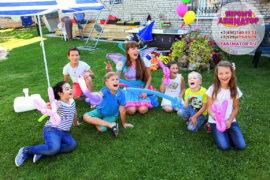 ребёнок праздник Егорьевск