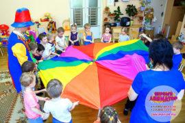 ребёнок праздник Жуковский
