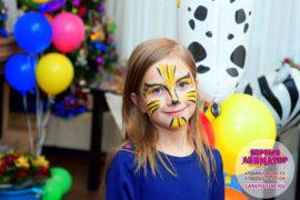 ребенок праздник Котельники