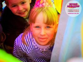 ребенок праздник Краснозаводск