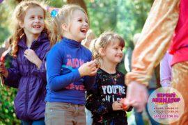 ребенок праздник Краснознаменск