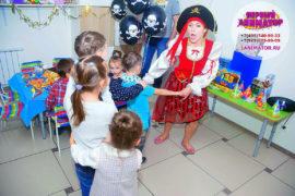 ребенок праздник Кубинка
