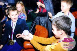 ребенок праздник Ликино-Дулево