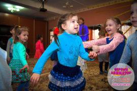 ребёнок праздник Одинцово