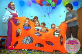 ребенок праздник Озёры