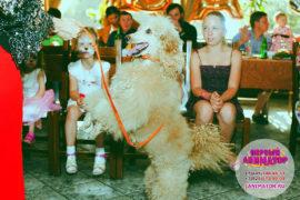 ребенок праздник Солнечногорск